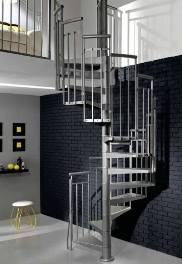 colimaon escalier gallery of escaliers mtalliques with colimaon escalier perfect escalier en. Black Bedroom Furniture Sets. Home Design Ideas