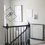 Barriere escalier design